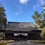 京都広隆寺境内(投稿者:ぽん)
