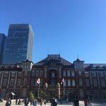 東京駅(投稿者:はな)