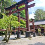 山梨県・北口本宮富士浅間神社(投稿者:桃鉄子)