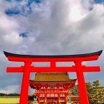 伏見稲荷神社(投稿者:神戸のそごにゃん)