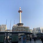 京都駅前(投稿者:神戸のそごにゃん)