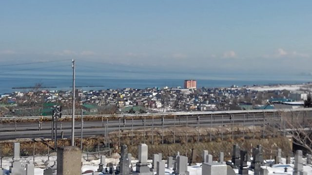 北海道小樽市某所(投稿者:福ちゃん)