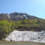 札幌市の手稲山(投稿者:入江敬三(いりえ のりみつ))