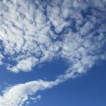 この青い空をいつまでも…(投稿者:竜馬ファン)