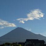 朝の富士市(投稿者:青ちゃん)