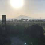 東北自動車道 津軽パーキング 下り線(投稿者:ヒロマサ)