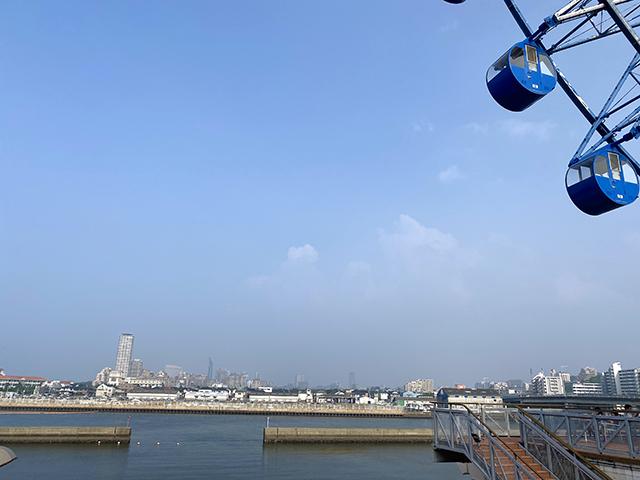 福岡市西区小戸(投稿者:saki)