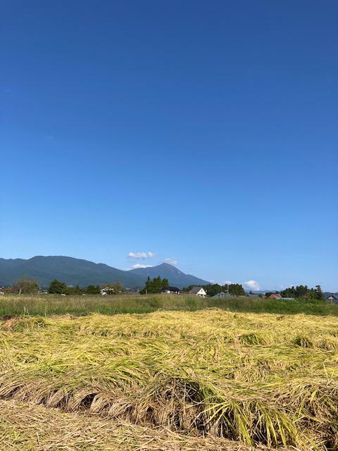 会津若松市(会津盆地)(投稿者:coco.saki)