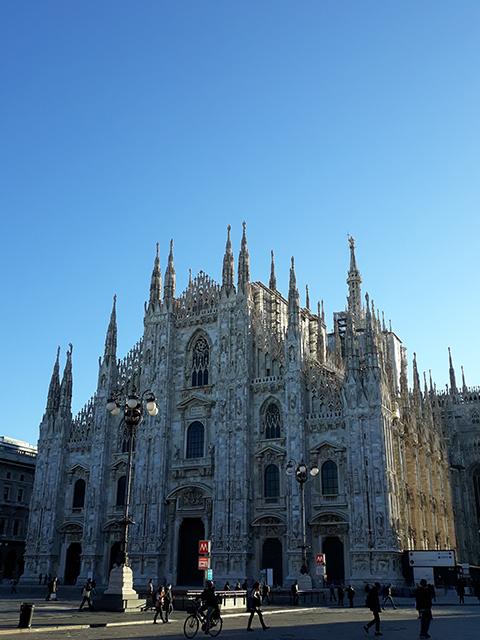 イタリア ミラノ(投稿者:YuriYumiMilano)