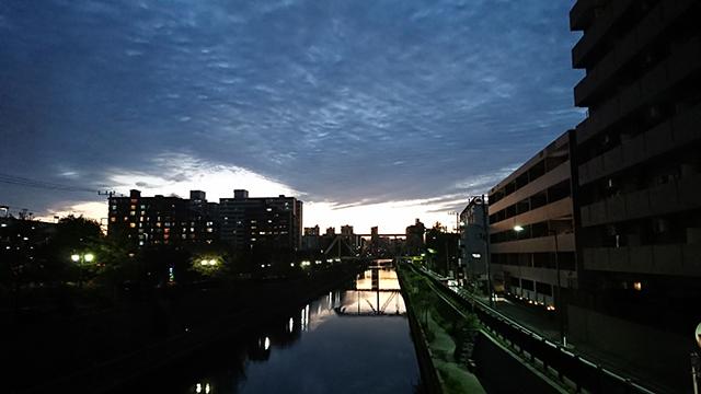 東京都江東区小名木川(投稿者:アリス3)