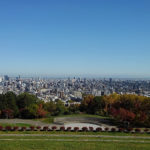 札幌市旭山記念公園(投稿者:入江敬三)