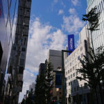 東京銀座中央通り(投稿者:みーこ)