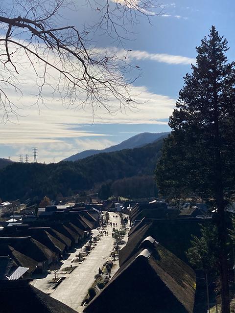 大内宿(南会津郡下郷町)(投稿者:coco.saki)