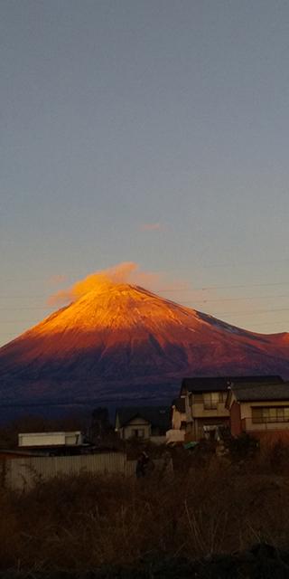 静岡県富士市(投稿者:青ちゃん )