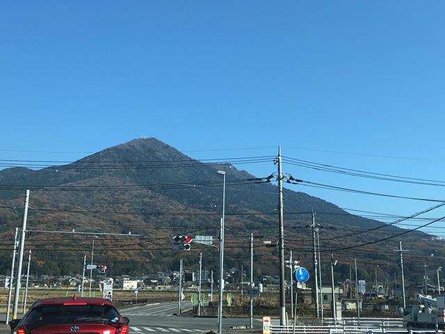茨城県 筑波山(投稿者:sakuramori)