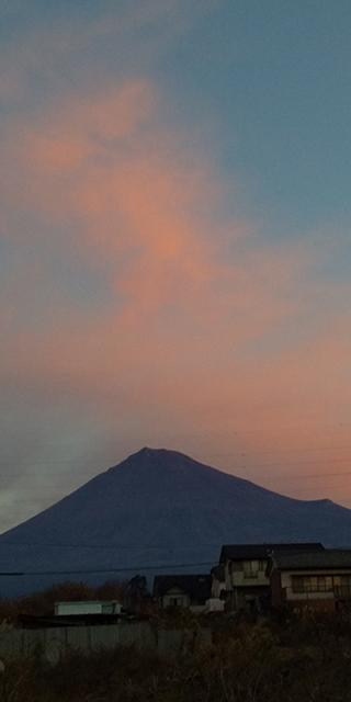 静岡県富士市(投稿者:青ちゃん)