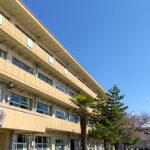 いわき市立小名浜第二小学校(投稿者:伊藤順朗)