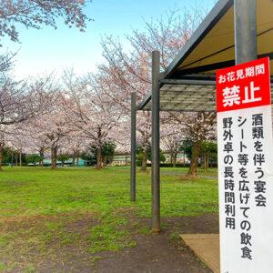 東京都 大島小松川公園(投稿者:のぼろぎく)