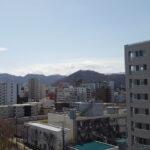 札幌市中央区(投稿者:入江敬三)