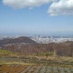 札幌市幌見峠(投稿者:入江敬三)